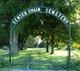 Center Chain Cemetery