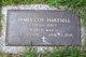 James Coy Hartsell