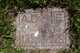 "Adelaide Mary ""Addie"" <I>Barnes</I> Gillett"