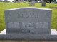 Profile photo:  Earl Joseph Brown
