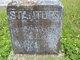 Sarah Jane <I>Barnes</I> Stanturf
