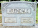 Profile photo:  Isabelle T. Arendale