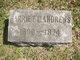 Harriet S <I>Klumph</I> Andrews