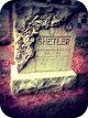 Mary <I>Brennan</I> Shetler