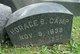 Horace B Camp