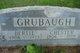 Bertie Mae <I>Morris</I> Grubaugh