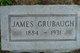 James Washington Grubaugh