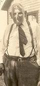 "Profile photo:  Augustus G. ""Gus"" Crain"