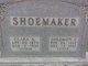 Clara A <I>Ebie</I> Shoemaker