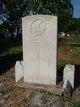Pvt Francis William Prestwich