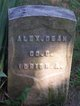 Alexander Dean