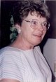 Profile photo:  Lucille Arliss <I>Weber</I> Aldworth