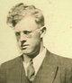 Harold Oscar Anderson