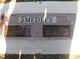 Profile photo:  Anna Lee <I>Baird</I> Smedley