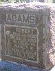 Robert Adams
