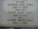 Alfred Davis Long