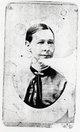 Mary Rebecca <I>O'Daniel</I> Criswell