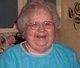 Gladys May <I>Wamsley</I> Sharp