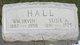 "William Irvin ""Irvin"" Hall"