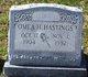 "Omea Ellen ""Peggy"" <I>Hinson</I> Hastings"