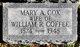 Mary A. <I>Cox</I> Coffee