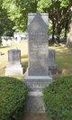 Harriet Henchman <I>Parkhurst</I> Battles