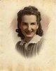 "Profile photo:  Mary Alice ""Sugar"" <I>Bonner</I> Williford"