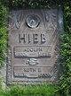 Profile photo:  Adolph Hieb