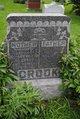 Sarah E. Crook