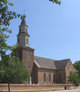 Bruton Parish Episcopal Church Cemetery