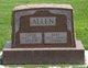 Edith <I>Muns</I> Allen