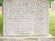 William James Law Matheson