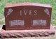 Emma C. <I>Nichols</I> Ives