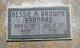 Bessie A. <I>Browne</I> Barnard