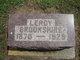 Leroy Brookshire