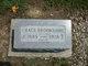 Grace <I>Nicholson</I> Brookshire