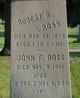 John F Ross
