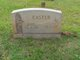 Elijah Easter