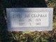 Profile photo:  Susan Ethel <I>Jay</I> Chapman