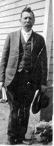 Augustus Hartwell Blease