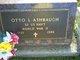 Otto L Ashbaugh
