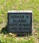 Herman Nathaniel Alama