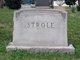 Profile photo:  Burnell Strole