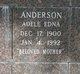 Adele Edna <I>Kobielush</I> Anderson
