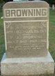 Benjmin Nelson Browning