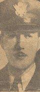 """Capt Marion Donald  L. """"Donald"""" Hanes"""
