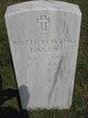 Profile photo:  Ruth Loving Baker