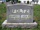 Profile photo:  Ada Florence <I>McAlister</I> Foltz