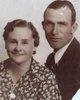 "Profile photo:  Gertrude Florence ""Gertie"" <I>Walker</I> Alcorn"