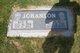 Roy Rogers Johanson